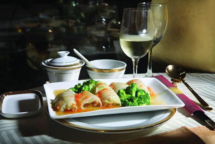 Top 10 địa chỉ ăn dimsum ngon nhất ở Hà Nội 2