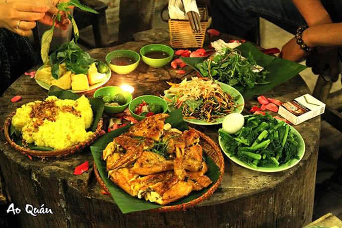 Top 10 quán ăn đêm ngon, nổi tiếng nhất ở Hà Nội 1