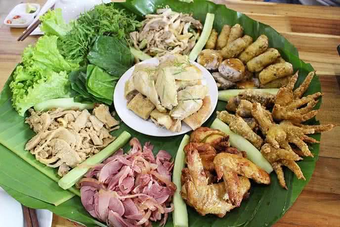 Top 10 quán ăn gia đình ngon nhất ở Hà Nội 10