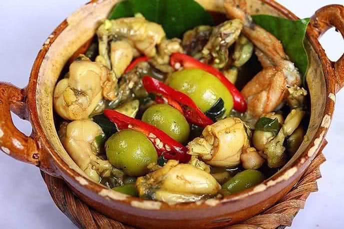 Top 10 quán ăn gia đình ngon nhất ở Hà Nội 7