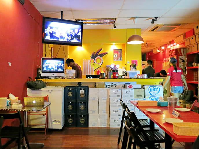 Địa chỉ 10 quán ăn hàn quốc ngon, rẻ ở Tp.Hồ Chí Minh 1
