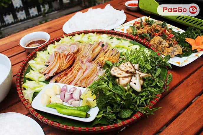 10 quán nhậu bình dân, ngon bổ rẻ ở Hà Nội 7