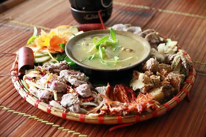 10 quán nhậu bình dân, ngon bổ rẻ ở Hà Nội 8