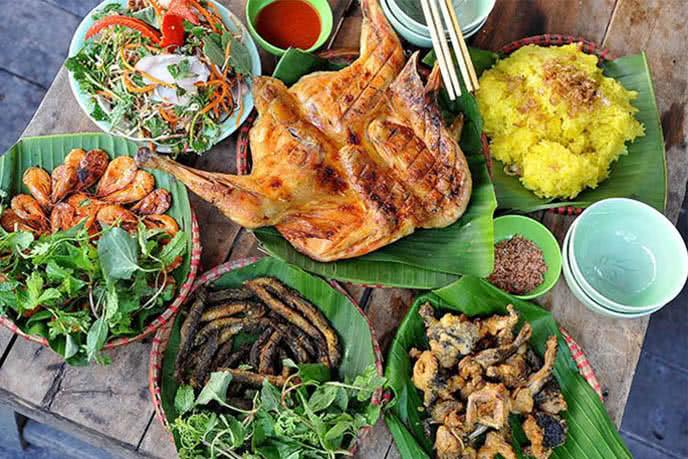top 10 quán nhậu ngon nổi tiếng được yêu thích ở Hà Nội 2