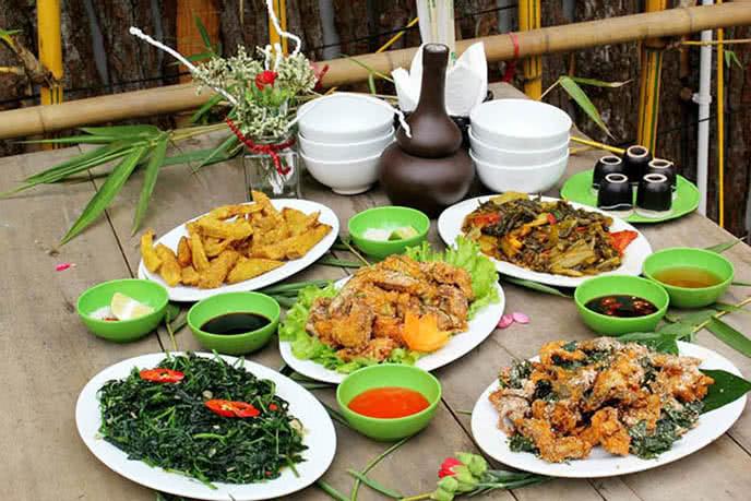 top 10 quán nhậu ngon nổi tiếng được yêu thích ở Hà Nội 7