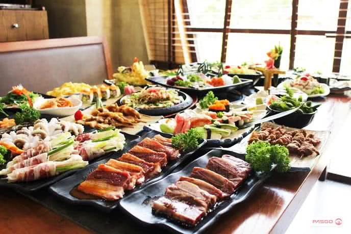 nhà hàng lẩu nướng ngon hà nội 3