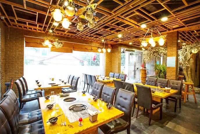 nhà hàng lẩu nướng ngon hà nội 7