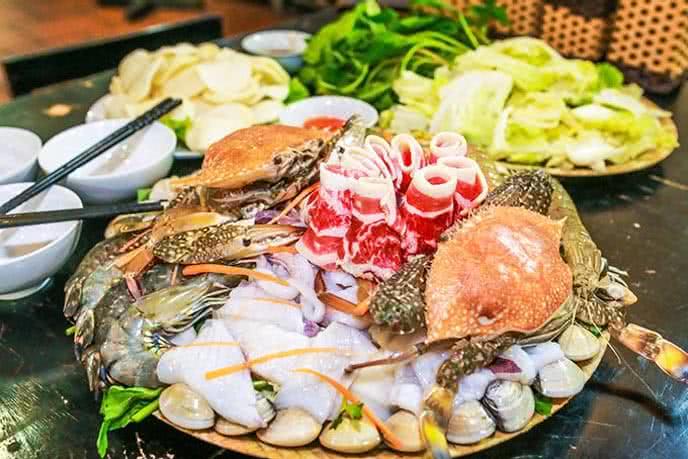 nhà hàng lẩu nướng ngon hà nội 19