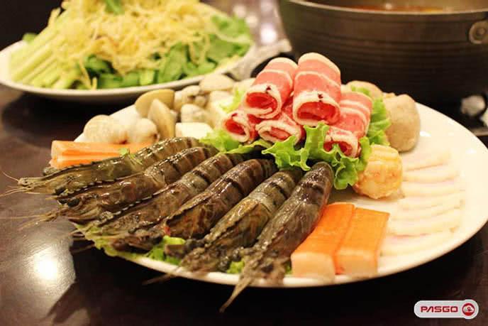 top 10 nhà hàng lẩu nướng Nhật Bản ngon nhất ở Hà Nội 1