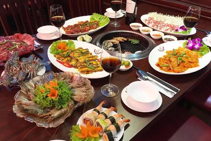 nhà hàng lẩu nướng ngon hà nội 10