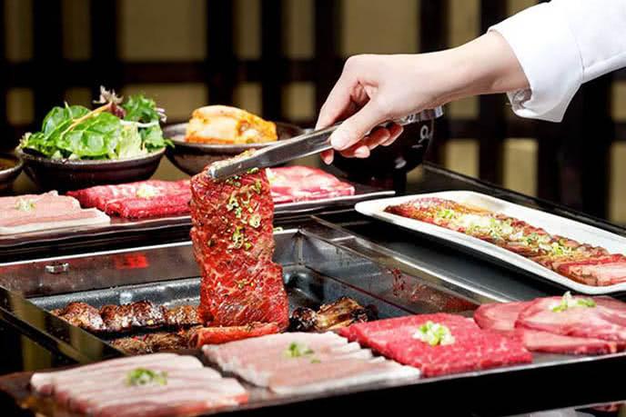 20 địa chỉ ăn đồ nướng bbq ngon rẻ, được yêu thích ở Hà Nội 17