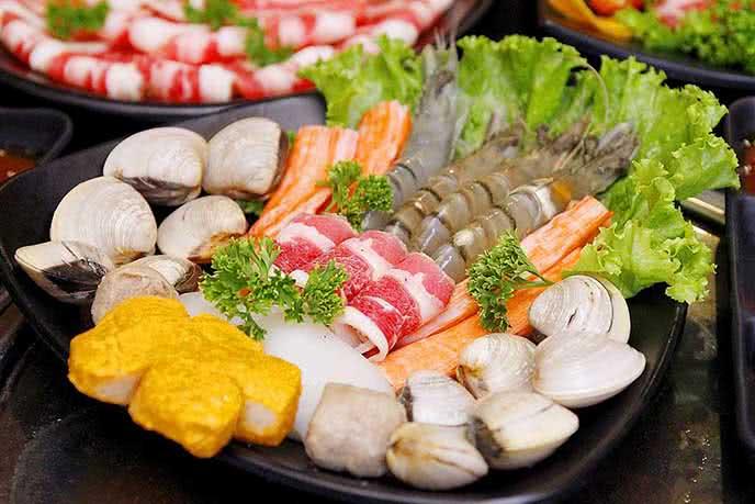 nhà hàng lẩu nướng ngon hà nội 4