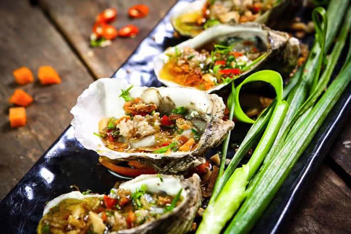 20 địa chỉ ăn đồ nướng bbq ngon rẻ, được yêu thích ở Hà Nội 16