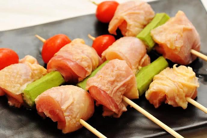 20 địa chỉ ăn đồ nướng bbq ngon rẻ, được yêu thích ở Hà Nội 3