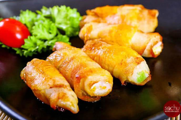 20 địa chỉ ăn đồ nướng bbq ngon rẻ, được yêu thích ở Hà Nội 15