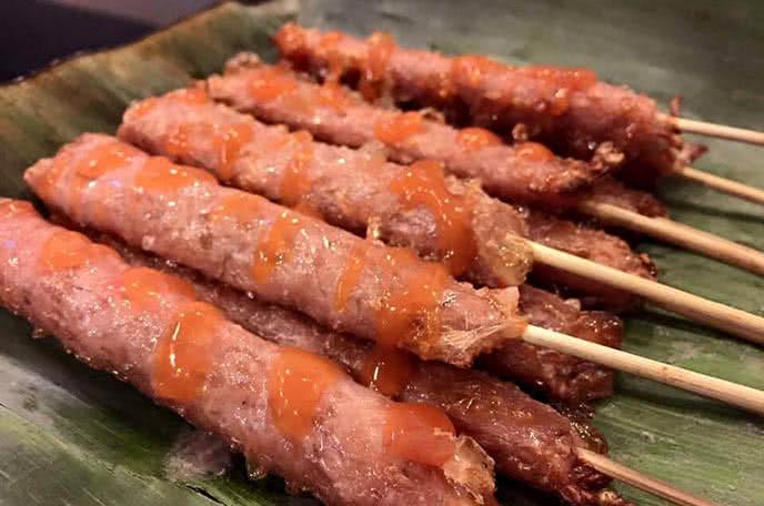 Top 20 quán ăn vặt ngon bổ rẻ, nổi tiếng nhất ở Hà Nội 11