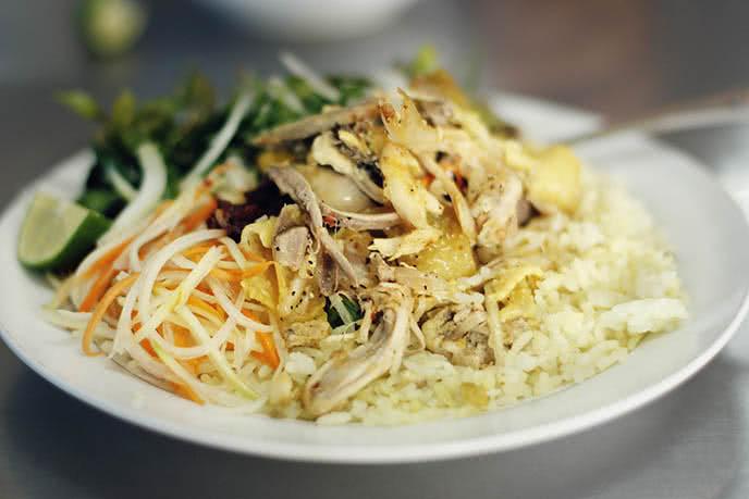 Top 20 quán ăn vặt ngon bổ rẻ, nổi tiếng nhất ở Hà Nội 17