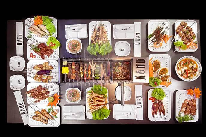 Top 20 quán ăn vặt ngon bổ rẻ, nổi tiếng nhất ở Hà Nội 18