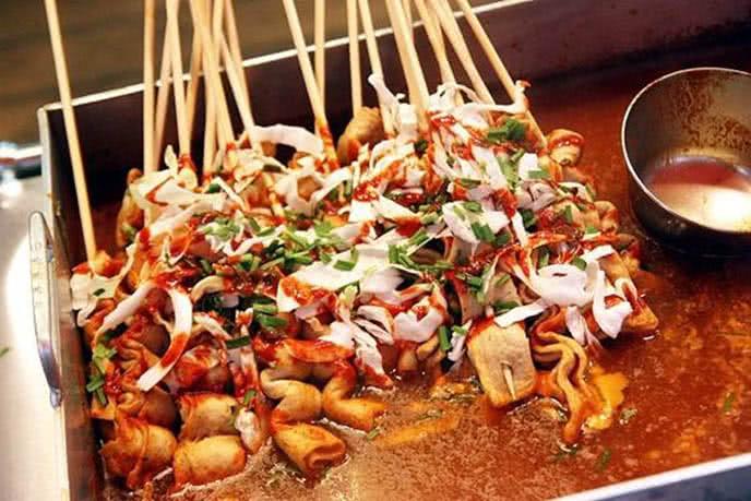 Top 20 quán ăn vặt ngon bổ rẻ, nổi tiếng nhất ở Hà Nội 7