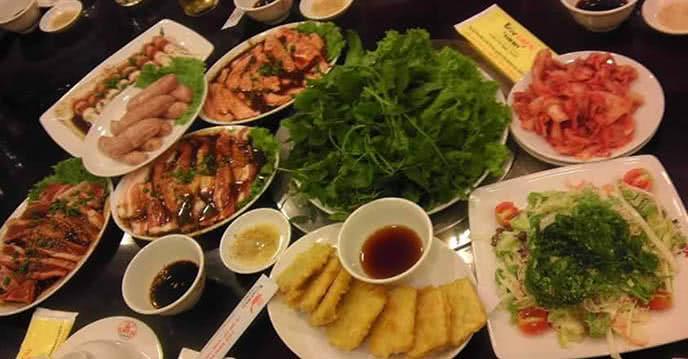 Nhà hàng Chen By Namchen ảnh 1