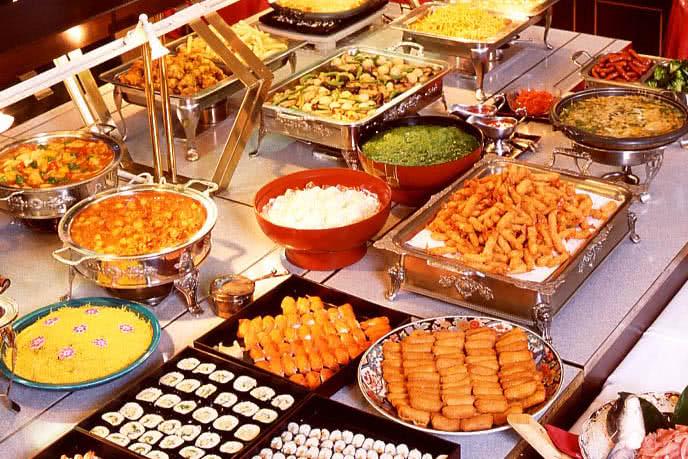 cách ăn buffet đúng cách mà hiệu quả 1