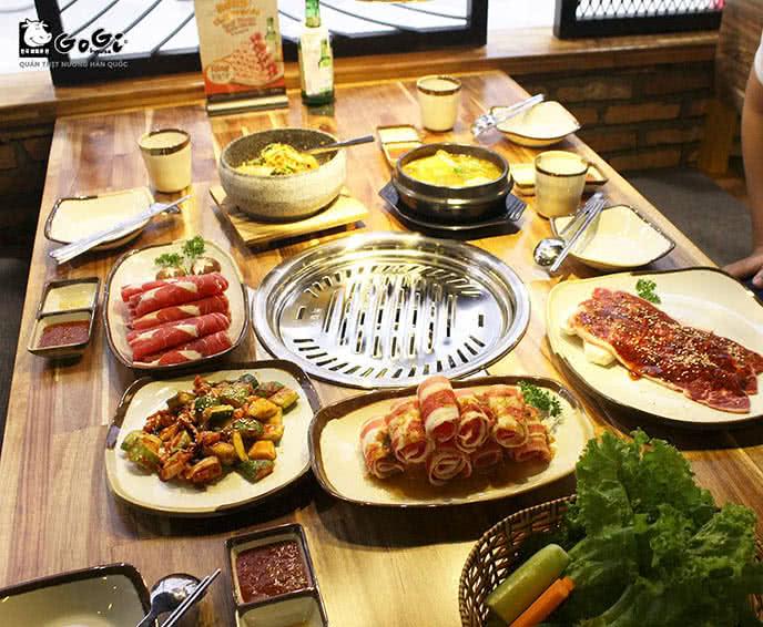 Top nhà hàng buffet ngon nhất quận Thủ Đức ảnh 2