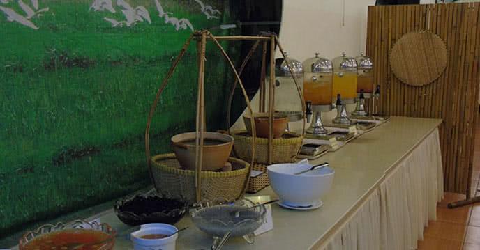buffet Rồng Vàng ảnh 2