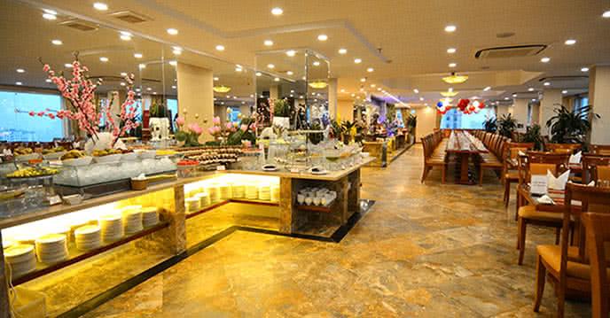 Buffet Sen Việt ảnh 2