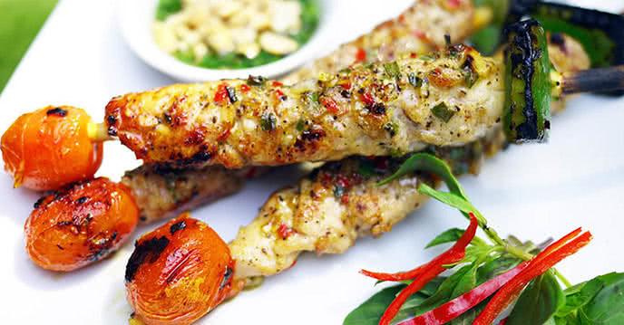 Top 20 quán nướng ngon, được yêu thích nhất ở Sài Gòn ảnh 1