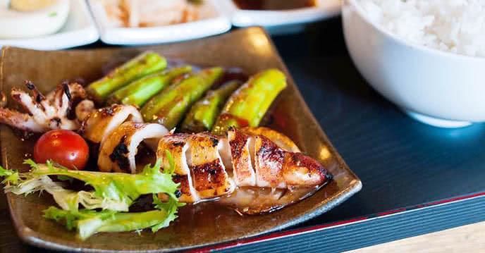 Top 20 quán nướng ngon, được yêu thích nhất ở Sài Gòn ảnh 20