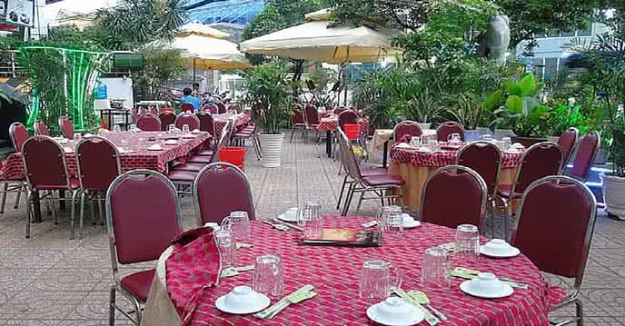 nhà hàng hai lúa chợ lớn 1
