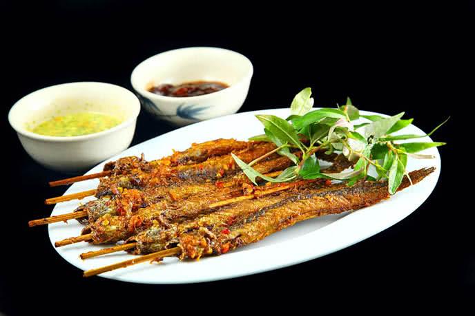 Tổng hợp những quán hải sản ngon Sài Gòn giá rẻ ảnh 1