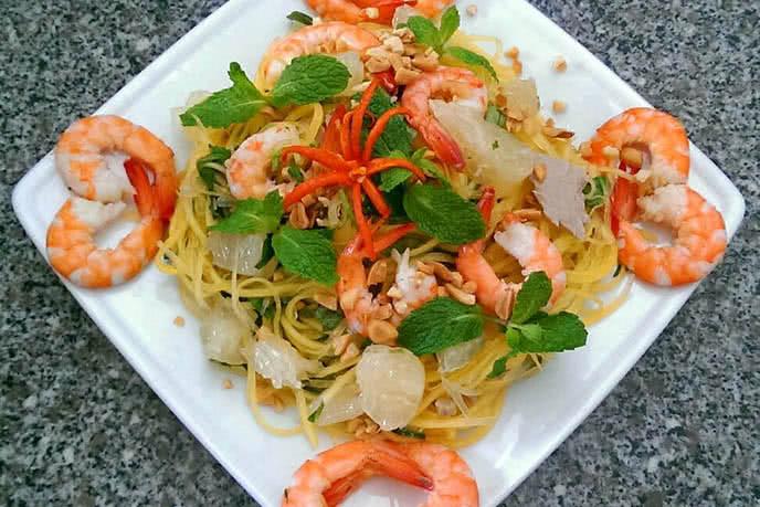Top 10 nhà hàng món ngon Việt Nam nổi tiếng ở quận 1 ảnh 2