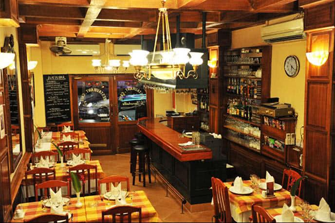 Top 10 nhà hàng ngon, có không gian đẹp ở Sài Gòn ảnh 6