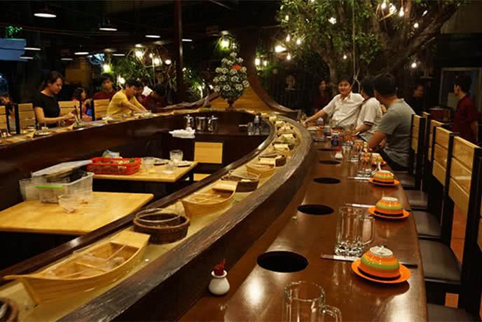 Top 10 nhà hàng ngon nổi tiếng ở quận 7, tp HCM ảnh 1