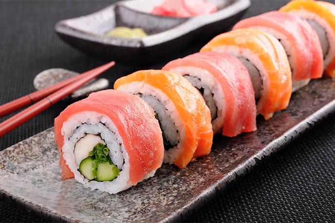 Top 10 nhà hàng Nhật Bản chất lượng nhất ở Hà Nội ảnh 1