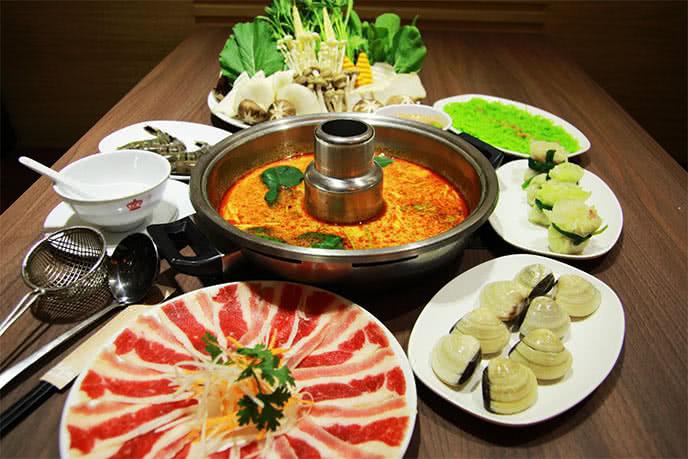 Top 10 nhà hàng Thái Lan ngon, nổi tiếng nhất ở Hà Nội ảnh 1