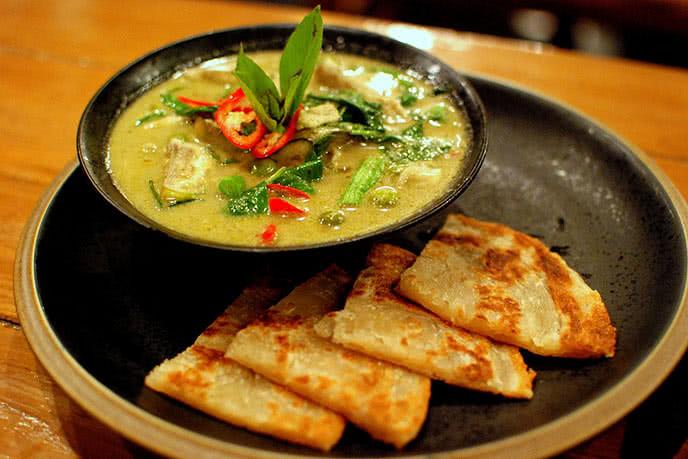 Top 10 nhà hàng Thái thơm ngon nức tiếng ở quận 1 ảnh 1