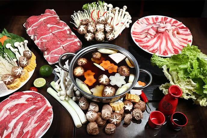 Top 10 quán ăn gia đình ngon, nổi tiếng ở quận 1 ảnh 1