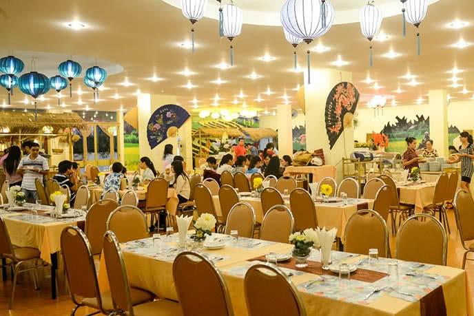 Top 10 quán ăn gia đình ngon, nổi tiếng ở quận 1 ảnh 4