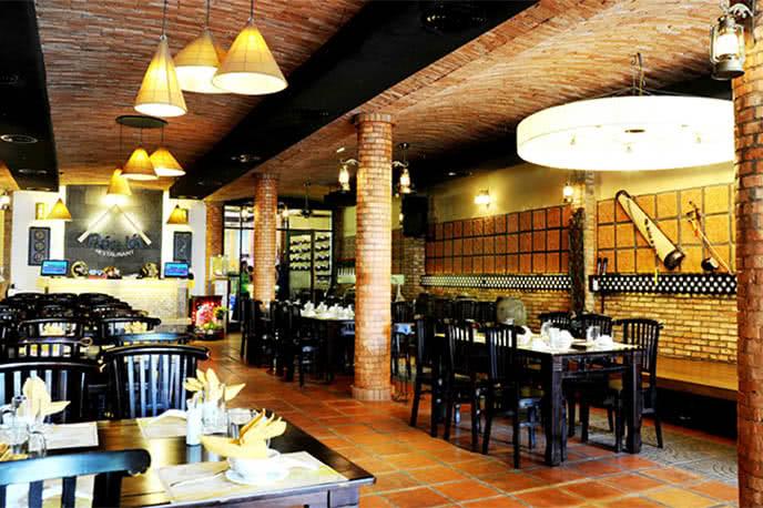 Top 10 quán ăn gia đình ngon, nổi tiếng ở quận 1 ảnh 6