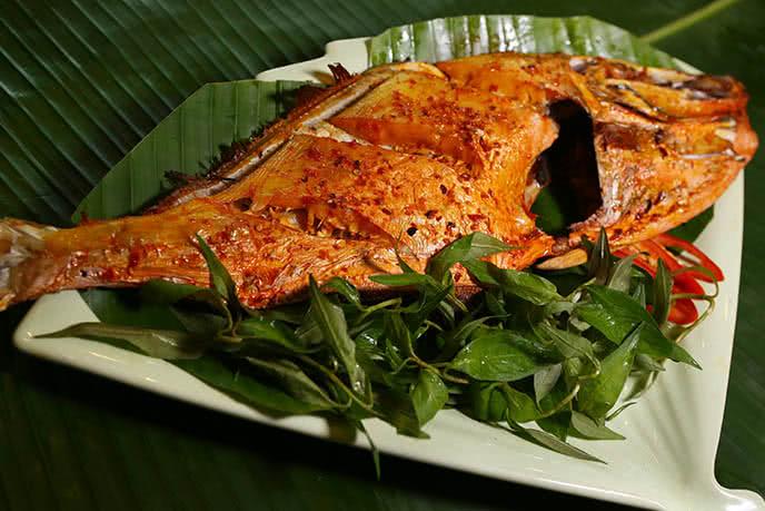 Top 20 nhà hàng ngon, nổi tiếng nhất ở Sài Gòn ảnh 2