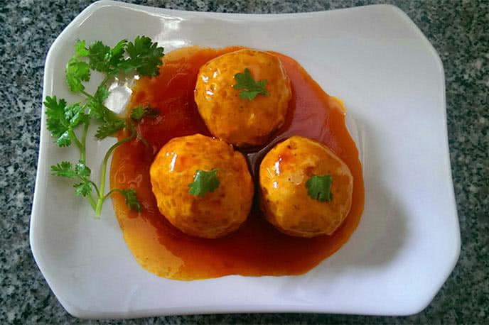 Top các quán ăn trưa ngon nổi tiếng ở quận 5 tpHCM ảnh 1