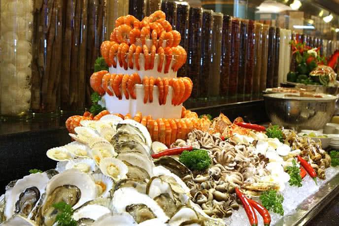 Top các quán ăn trưa ngon nổi tiếng ở quận 5 tpHCM ảnh 2