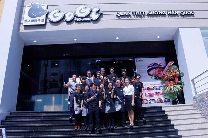 Top nhà hàng buffet ngon nhất ở Quận Tân Phú ảnh 2