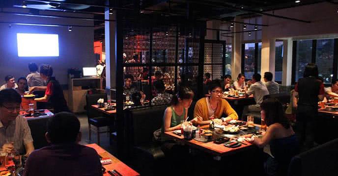 Nhà hàng Hot N Tasty ảnh 1