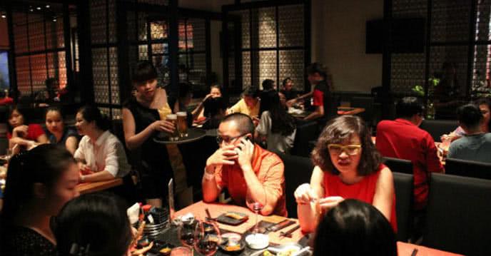 Nhà hàng Hot N Tasty ảnh 2