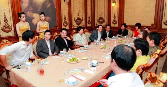 Nhà hàng Hương Xưa ảnh 2