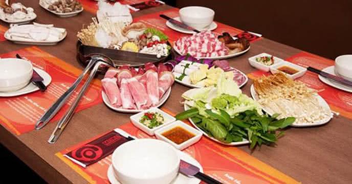 Nhà hàng lẩu nấm Muru ảnh 1