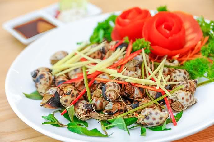 Mách bạn 10 quán ăn đêm ở Sài Gòn ngon đắm say ảnh 2